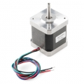 Stepper Motor - 68 oz.in (400 steps/rev)