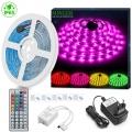 Striscia LED RGB 5m - Controller WiFi