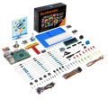 SunFounder Super Starter Kit V3.0 for Raspberry Pi with TF and R
