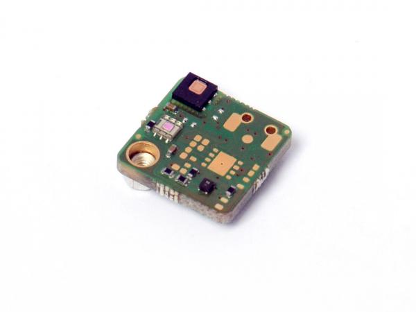 TILE sensor temperature, humidity, light