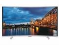 TV LED 39 HD CURVO DVB-T2/S2  BLACK