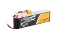 Tattu 5100mAh 11.1V 10C 3S1P Lipo Battery Pack
