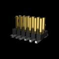 Terminali e capicorda 1.27x1.27mm BTB, Hdr Unshrd, SMT, 16 Pos