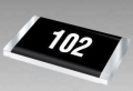 Thin Film Resistors - SMD 10k0 0.1% 63mW