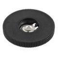 Thumbwheel Potentiometer - 10k Ohm, Linear