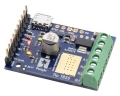 Tic T825 USB Multi-Interface Stepper Motor Controller (Connector