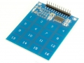 Touch Screen Capacitivo TTP229 16 tasti per Arduino Raspberry Pi