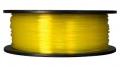 Tranlsucent Yellow PLA 1kg Spool 1.75mm Filament
