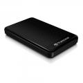 Transcend TS2TSJ25A3K Storejet 25A3 HardDisk