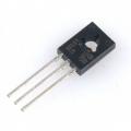 Transistor bipolari - BJT NPN Audio Amplifier