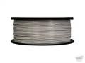 True Gray PLA 900g Spool 1,75mm Filament