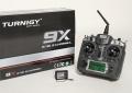 Turnigy 9X 9Ch Transmitter w/ Module & 8ch Receiver (Mode 2) (v2