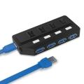 USB 3.0 Hub 4 Porte USB