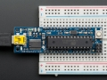 USB Boarduino Kit w/ATmega328 - v2.0