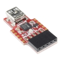 USB-to-Serial Bridge - µUSB-PA5