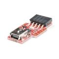 USB-to-Serial Bridge - µUSB-PA5-II