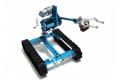 Ultimate Robot Kit-Blue (No Electronics)