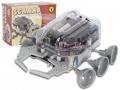 Valleman - Robot - Scarabeo
