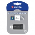 Verbatim PenDrive 4GB - USB2.0