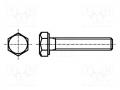 Vite M3x6 - Testa esagonale - 100pcs