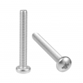 Viti M8 a croce testa cilindrica - INOX (5pcs)