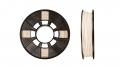 Small PLA Warm Gray 200g Spool 1,75mm Filament