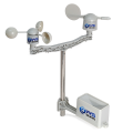 WEATHER STATION WS-3000