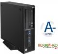 WORKSTATION Z230 SFF XEON QUAD-CORE@E3-1245 32GB 500GB DP/RS232