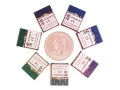 WT8266-S1 FCC/CE/RoHS/ Wi-Fi Module based on ESP8266