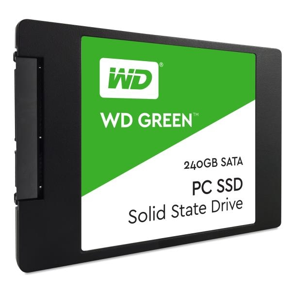 Western Digital Green Internal SSD 448GB