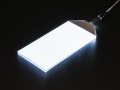 White LED Backlight Module - Large 45mm * 86mm