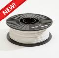 White PLA 1kg Spool 1.75mm Filament