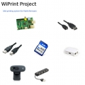 WiPrint Project Kit