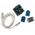 Wireless Programming Kit For Arduino