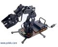 XYZrobot 6 DOF Robotic Arm Kit