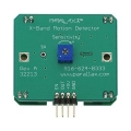 X-Band Motion Detector