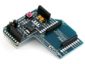Xbee - Arduino Shield (senza Modulo)