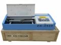 ZK-2525 Mini CNC Laser