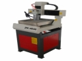 ZK-4040 Metal CNC Router With Rotary Axis