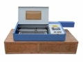 ZK-4040 Small Laser Engraving Cutting Machine
