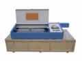 ZK-5030 Small Laser Cutting Machine