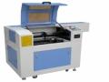 ZK-6040 Small Laser Cutting Machine