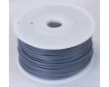 ABS - Gray - spool 1kg - 3mm