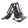 kit magideal 4 dof set kit braccio meccanico robot educativo