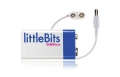 littleBits - Battery + cable
