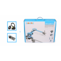 mDrawbot Kit with Laser Engraver and Bluetooth