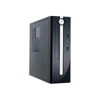 CHIEFTEC FI-01B-U3 CABINET ITX-TOWER MINI-ITX NERO