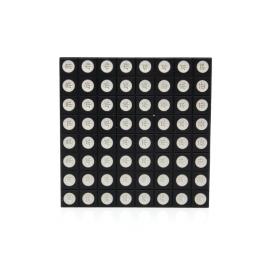 8x8 RGB LED Dot Matrix - Compatible with Rainbowduino
