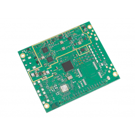 iC880A-SPI - LoRaWAN Concentrator 868 MHz