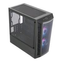 COOLER MASTER MASTERBOX MB320L ARGB MINI TOWER NERO